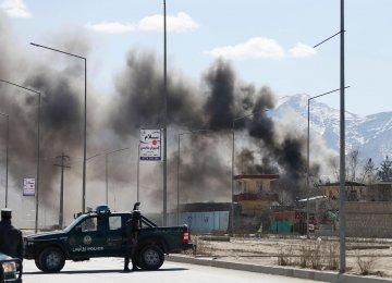 Taliban Kill  13 Police