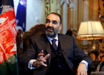Afghan Political Crisis Deepens as Ousted Governor Refuses to Go