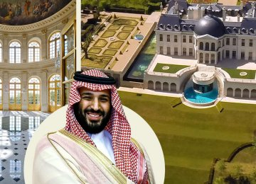 Saudi Billionaire Prince Refuses Settlement With MBS