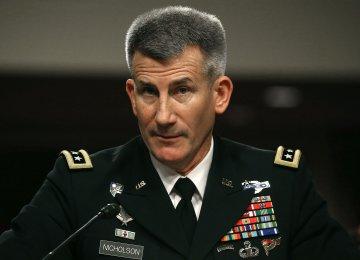 Afghan War Still  a Stalemate