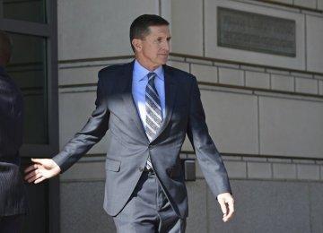 Kremlin Says Flynn Didn't Sway Putin Decision on Sanctions