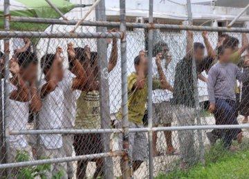 UNHCR Says Australia Abandoned Refugees