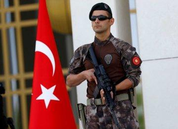 Turkey Seeks Arrest of 330 More Military Personnel