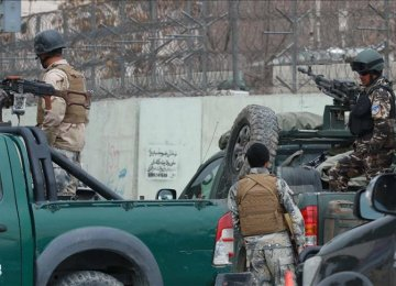 42 Taliban Killed  By Afghan Forces in Major Assault