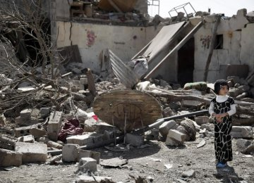 UN Again Downplays Saudi-Led Coalition Crimes Against Children