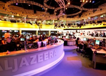 Fahmy is currently taking legal action against Al Jazeera and is suing for over $100m.