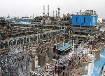 Arvand Petrochem Company Raises Sales