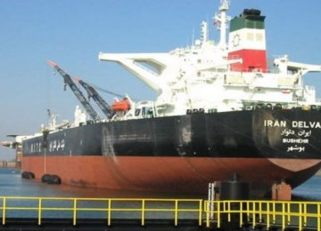 Asia Imported Less Oil From Iran in October