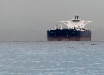 Asia's Iran Crude Imports at 5-Year Low
