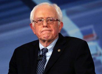 Sanders: Saudi Rulers Spread,  Fund Terror Around the World
