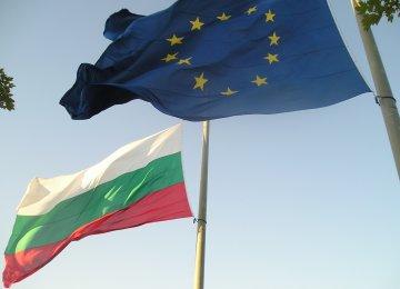 Bulgaria Takes Over EU Presidency in Turbulent Times