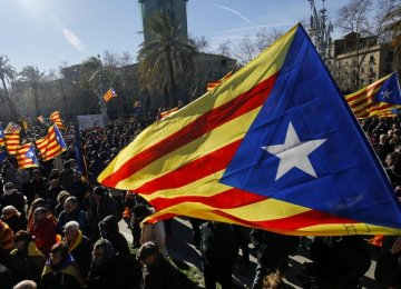 Catalonia May Declare Independence