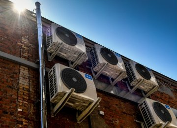 Energy-Efficient Cooling Systems Will Help Curb Greenhouse Gas Emissions