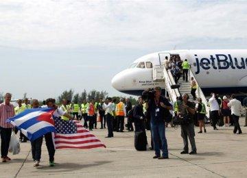 "Cuba Rejects Trump's ""Hostile Rhetoric"""
