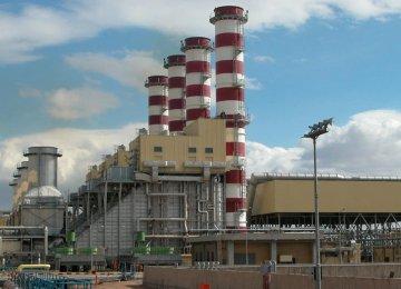 Tavanir Pays $750 Million in Debts to Contractors and Bank