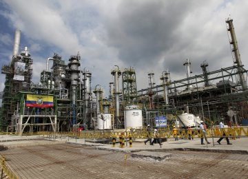 Ecuador May Not Quit OPEC