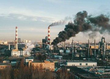 Oil Majors Set Collective Goal to Cut Carbon Emissions