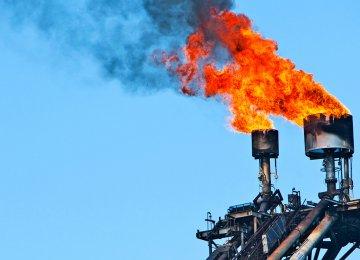 World Bank: Global Gas Flaring Highest Since 2009