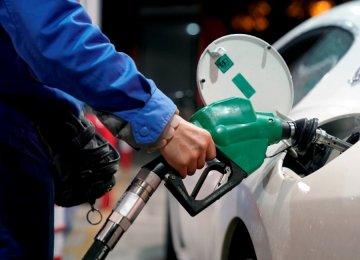 Asia Gasoline Profits Jump 150%