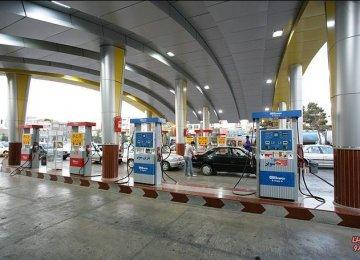 Iran: 16% Decline in Gasoline Consumption