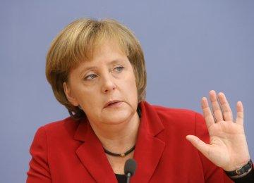 US No Longer a 'Friend' of Merkel