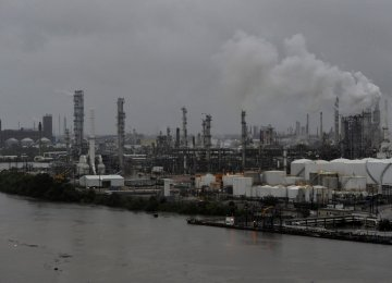 Offline Gulf of Mexico Oil Production Falls to 6.5%