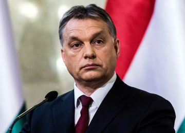 Hungary, Poland Want a Strong  Say in EU