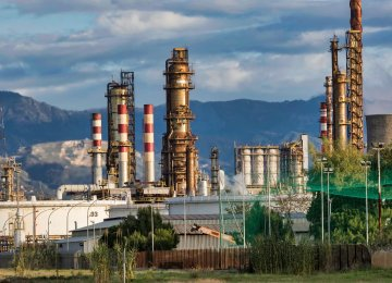 Iran Willing to Invest in India Refinery