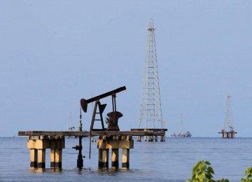 Surge in India's Import of Venezuelan Oil