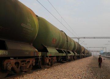 India Crude Imports Lackluster