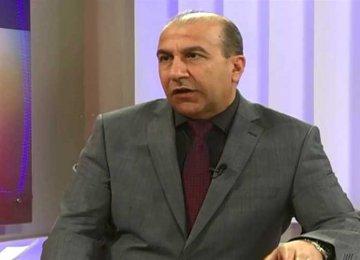 Iraq Pans Kurdish Referendum Plan