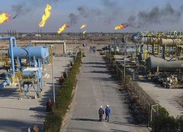 Iraq Oil Minister Reverses INOC Decision