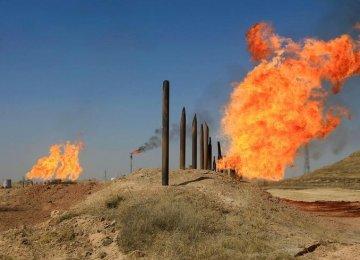 Upgrade Raises KRG Oil Pipeline Capacity