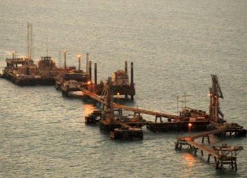 Iraq Finalizes 2019 Crude Oil Term Deals