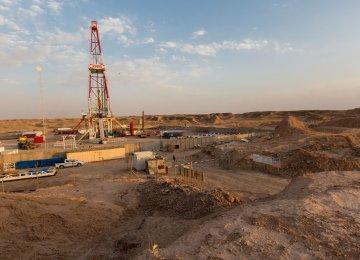 Schlumberger Will Drill 40 Wells in Iraq