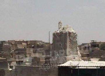 Iraqi PM: Mosul Liberation Near