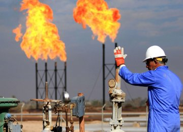 Iraq to Uphold OPEC Production Cuts