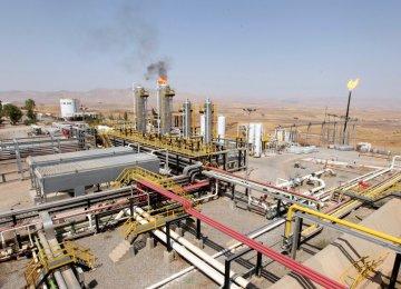 Iraq Asks BP to Throttle Flow to Meet OPEC+ Quota