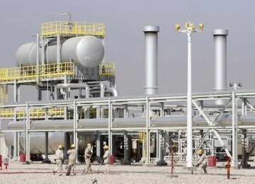 Iraq Oil Output Down 9% in June, But Still Above Quota Set by OPEC+