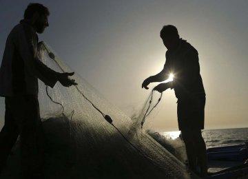 Israeli Navy Kills Gaza Fisherman