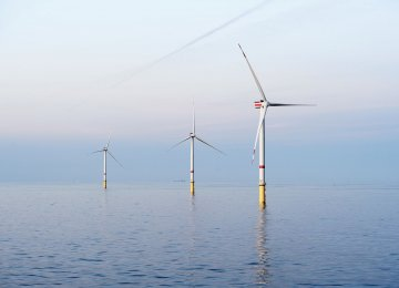 Danish Firm Will Join Japan Offshore Wind Projects