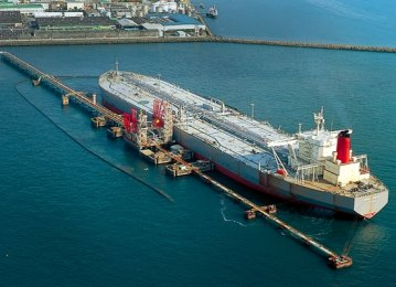 Japan to Load Iranian Heavy Crude in March