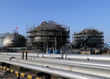 Saudis Postpone Japan's Oil Shipment
