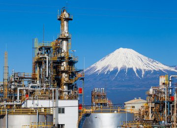 Japan's August Crude Imports From Iran Rise 65%