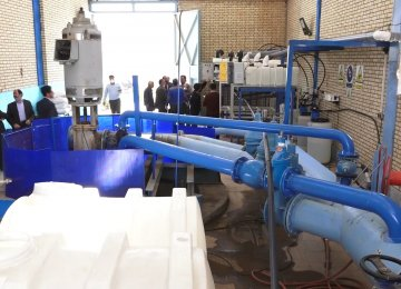 Bleach Making Machine With New Indigenized Electrolyzer