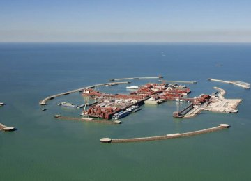 Kazakhstan Resumes Oil Production in Caspian Sea