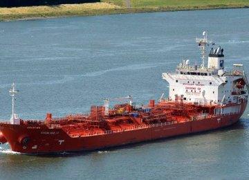 Kenya Exports First Oil Shipment