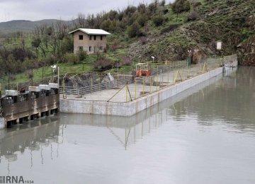 Hydroelectric Power Plant for Khorasan Razavi