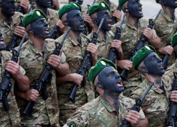 Lebanon Ready to Confront Any Israeli Aggression at All Costs