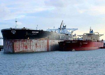 Iran LPG Exports to Rebound in Nov.